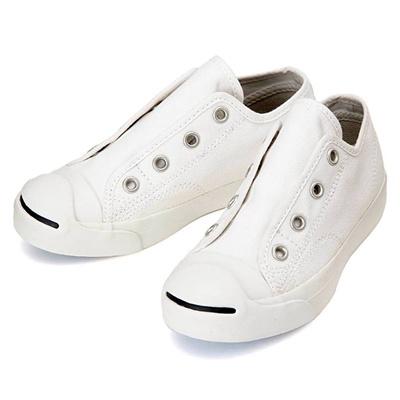 Slip Children's Shoes Jack Sneaker Converseconverse Kids Purcell LqzMUjSVGp