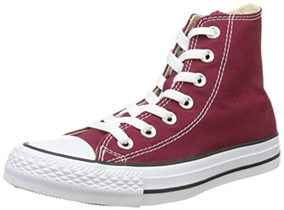 [direct from Germany]Converse Chuck Taylor All Star Adulte Seasonal Suede  Hi 381310 Unisex