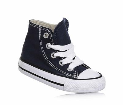 d4068cd26a00 Qoo10 - Converse Kids Chuck Taylor All Star Canvas High Top Sneaker   Kids  Fashion