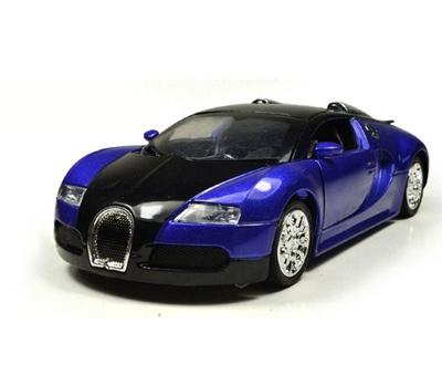 Qoo10 Cool Car Model 1 36 Bugatti Veyron Alloy Diecast Cars Sound