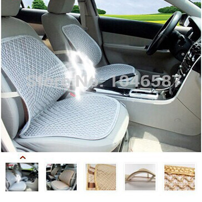 cooling office chair. Cool Car Seat Cushion Home Office Chair Waist Cushionauto Cooling Mat Single Belt K