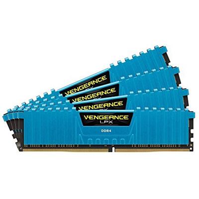 CorsairCorsair LPX 32GB DRAM 3000MHz C15 Memory Kit for DDR4 Systems