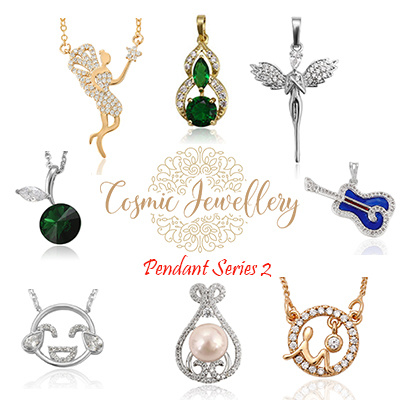 Qoo10 pendants series 2 watch jewelry fashion pendants series 2 by cosmic jewellery latest designs fast delivery sg aloadofball Images
