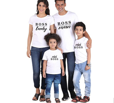 273ef749ecb4 Qoo10 - Family Tshirts   Women s Clothing