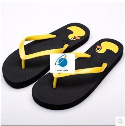 561e35b54 Qoo10 - Couple models flip-flops Korean women big yards beach flip-slip  heavy-...   Shoes