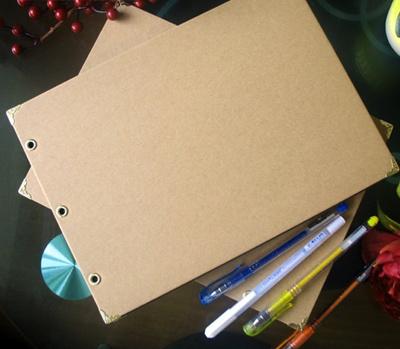 Qoo10 Coupon Friendly Diy Plain Photo Scrapbook Polaroid
