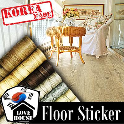 Floor Reform Sheet Self Adhesive Wallpaper Home Decoration Living DIY  Furniture Sofa Kitchen Mat