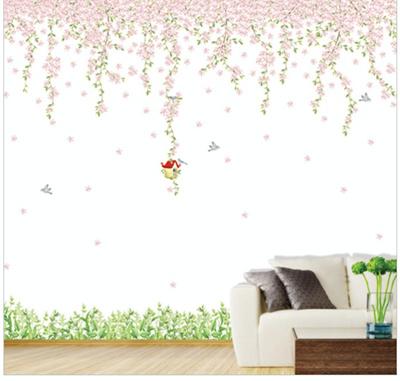 Qoo10 Hyundae Wall Sticker Furniture Deco