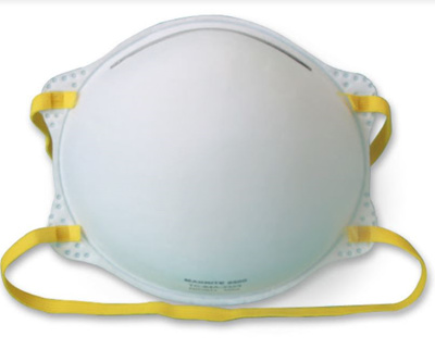 Mask Disposable Friendlyn95 20pc box Respirator Coupon