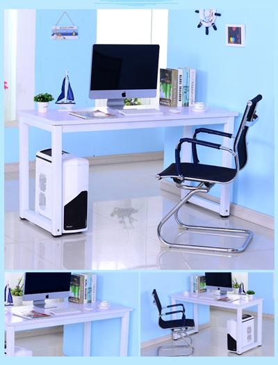 Qoo10 - ST01 - Study Table   Furniture   Deco 093b10585