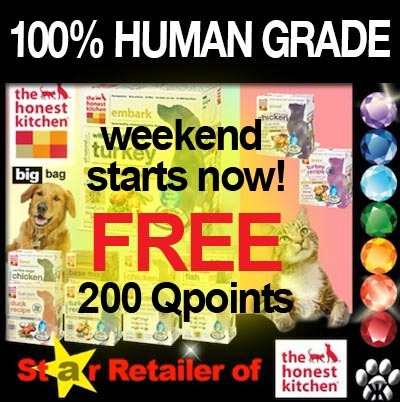 Qoo10 The Honest Kitchen Dog Cat Food Pet Care