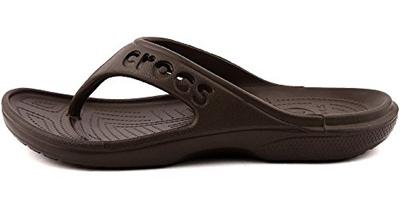 separation shoes 1cccb abc4a Crocs Baya Flip Flop