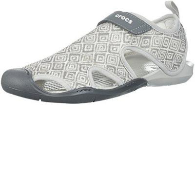 5d9843588095b3 Qoo10 - (crocs) Women s Sandals DIRECT FROM USA crocs Women s Swiftwater  Graph...   Shoes