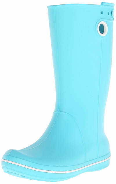 e9395bebf Qoo10 - Crocs Womens Crocband Jaunt Rain Boot   Shoes
