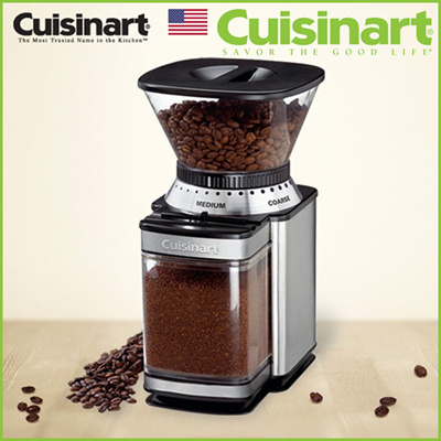 Qoo10 - [Cuisinart USA] Grind Brew Thermal DBM-8KR Automatic Coffee Maker All... : Home Appliances