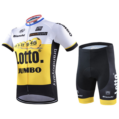 cf1778aaa Custom cycling Jersey short sleeve suit summer tour de France team mountain  bike roller skating for