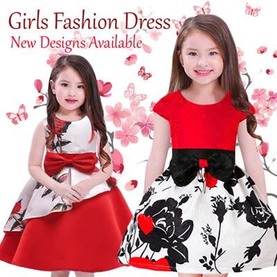 c9ed0800f0b Qoo10 - GIRL DRESS   Kids Fashion