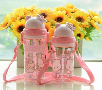 02a146056 Qoo10 - H Kitty Water Bottle : Kids Fashion