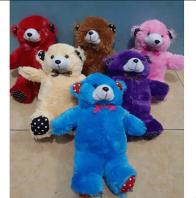 85 Gambar Boneka Bear Lucu Paling Keren