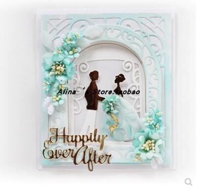 Qoo10 cutting template diy die cutting die greeting card album cutting template diy die cutting die greeting card album wedding flower frame m4hsunfo