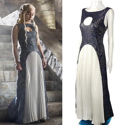 Qoo10 - Daenerys Targaryen - Qarth Dress - High quality : Women\'s ...