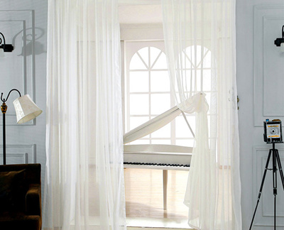 Day Curtain ☆ HDB Curtain ☆ Condo/House Curtain ☆ Stylish Design☆ Fast  Delivery
