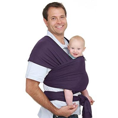Qoo10 Dazone Dazone Adjustable Infant Newborn Baby Sling