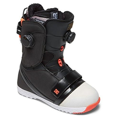 c53082b5a6b5 Qoo10 - (DC) Snowboarding Boots DIRECT FROM USA DC Women s Mora Dual Boa  Snowb...   Sports Equipment