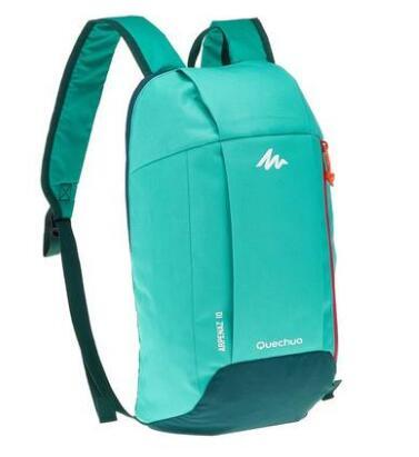 Decathlon backpack men and women leisure travel mini backpack light bag  QUECHUA HB c09d5d59a6fa4