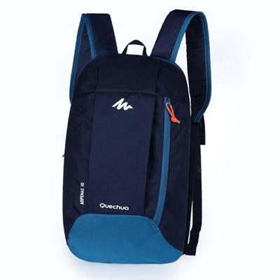 3ef90b7c2e Qoo10 - Decathlon backpack Travel Leisure male female mini sports bag canvas  b...   Men s Bags   Sho.