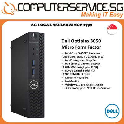 Magnificent Delldell Optiplex 3000 Series Business Desktop Computers Many Models Available Download Free Architecture Designs Terchretrmadebymaigaardcom