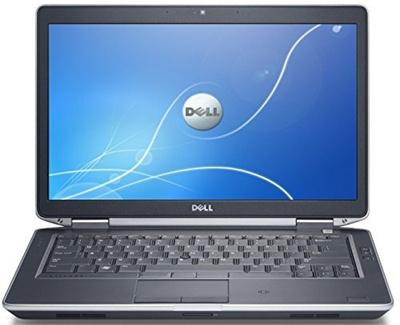 Dell Latitude E6430 Core i5 2 8GHz 8GB RAM 500GB Hard Drive HDMI DVDRW WiFi  Windows 7 Professional 64-bit Laptop Notebook W7 Pro BlueTooth