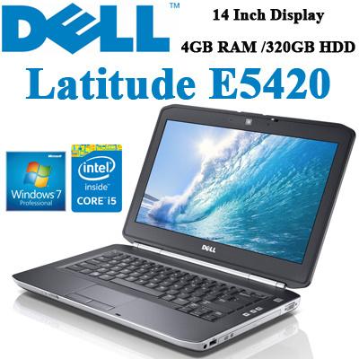 Qoo10 - DELL E5420 : Computer & Game