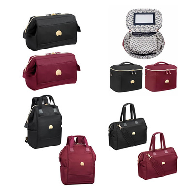 4f335c37bb Qoo10 - DELSEY PARIS : Bag & Wallet