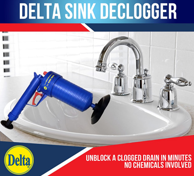 Toilet Chemical Declogger