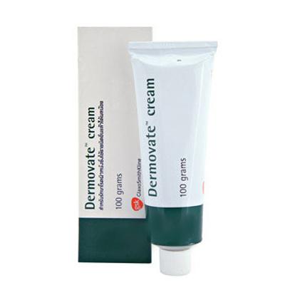 Qoo10 - Dermovate Cream 100g Made in UK : Cosmetics