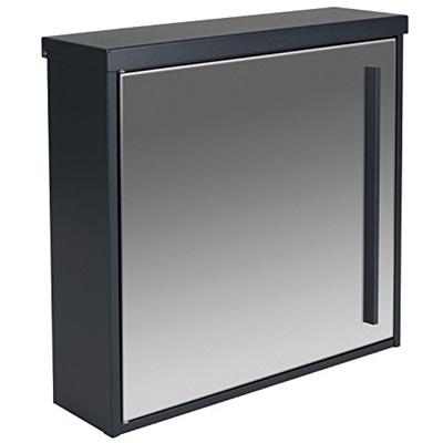 Qoo10 Design Briefkasten Mocavi Box 102 Edelstahl Anthrazitgrau