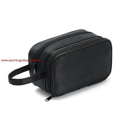 Designer Makeup Bags For Women Luxury Men Toiletry Bag Fabric Travel Cosmetic Wash Organize