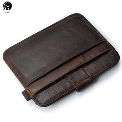 4297465432 Qoo10 - designer wallets famous man wallet mens leather purses male slim  credi...   Men s Bags   Sho.
