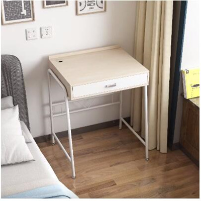 buy online 0a6bb 221d3 Desk simple modern home student single mini computer desk simple small desk