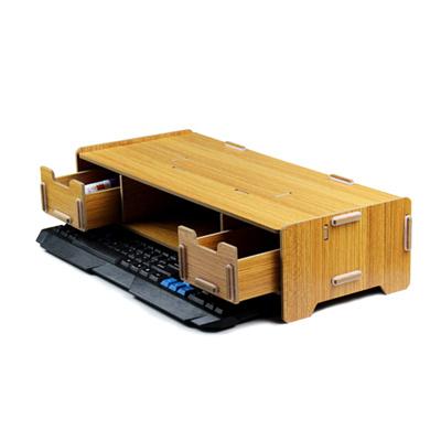 Desktop Organiser With 2 Drawers