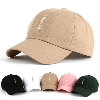 c4ec8423dc33 Qoo10 - DESTINY Graphic Baseball Caps Accessories Accessory Hats 100%  cotton K... : Fashion Accessor.