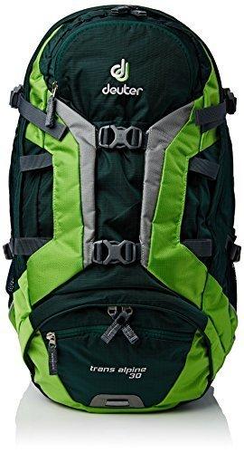 ae0dee791b Qoo10 - (Deuter) Deuter Trans Alpine 30 Backpack : Bag / Wallet