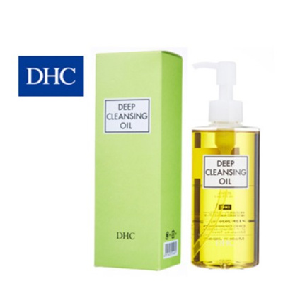 Deep Cleansing Oil by DHC #4