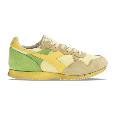 hot sale online 07155 362c8 [Diadora Heritage] TRIDENT NY SW (157083) Sneakers