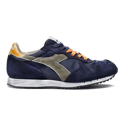 online store 3260b 142e9 [Diadora Heritage] TRIDENT NY SW (201.157083) Sneakers