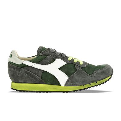 A basso prezzo cerca l'originale ottima qualità [Diadora Heritage] TRIDENT S SW (트라이 덴트 S SW) (157664) Sneakers