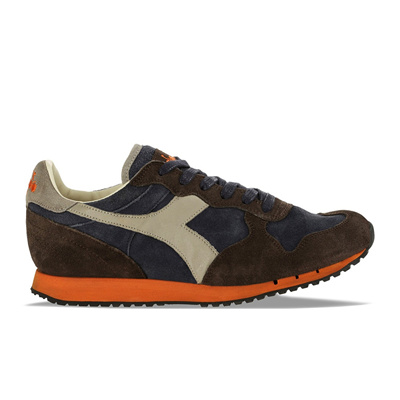 Qoo10 -  Diadora Heritage  TRIDENT S SW (157664) Sneakers   Shoes 6677fbb5f59