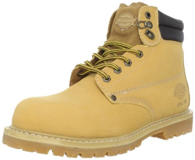 b841da760fd (Dickies) Dickies Men s Raider Steel-Toe Work Shoe-Raider 6