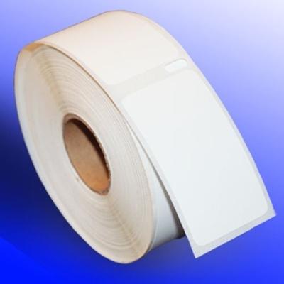 DigiOrange 3,000 LabelWriter Return Address Labels, White, 3/4